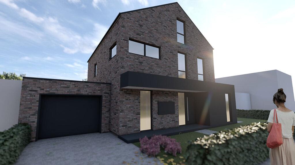 Haus BB - Einfamilienhaus