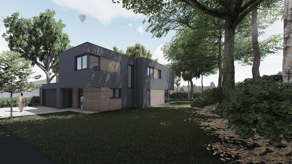 Einfamilienhaus 4L