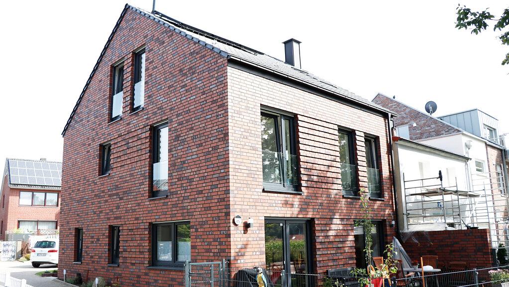 Haus LO - Einfamilienhaus in Münster